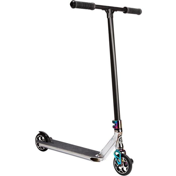 Roller Stunt-Scooter MF3.6 V5 neochrome