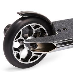 Patinete Scooter Freestyle Oxelo MF.6 V5 Neochrome Niño Gris Claro
