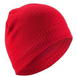 Skimütze Pure Kinder rot