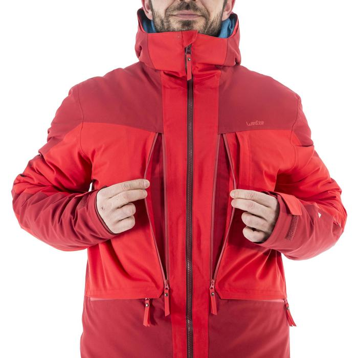 Ski-jas All Mountain heren AM900 rood