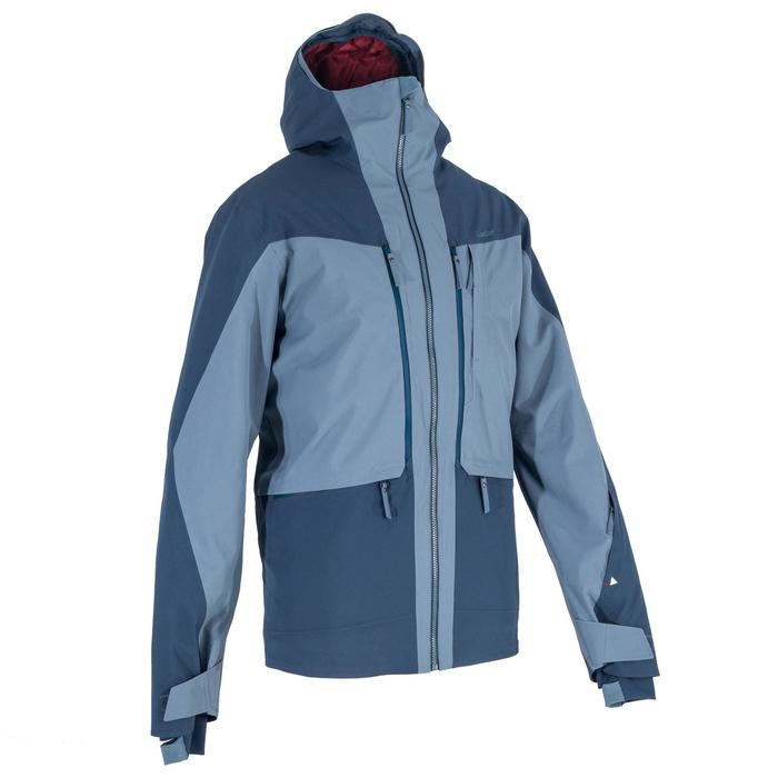 AM900 Men's All Mountain Ski Jacket - Blue