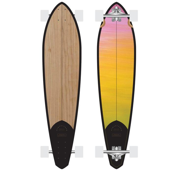 Longboard Pintail 520 Gradiant