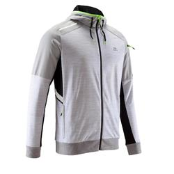 RUN WARM PLUS MEN'S RUNNING NIGHT JACKET