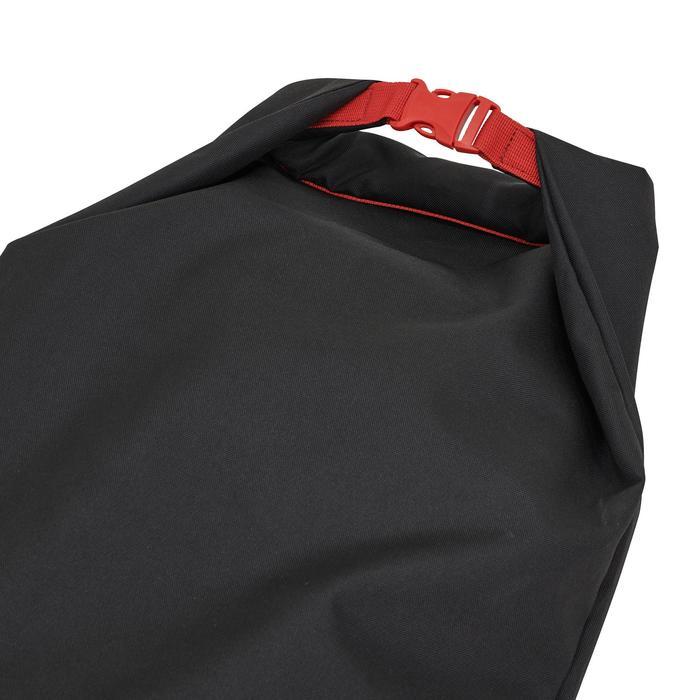 Skitasche Snowboardtasche 150 schwarz