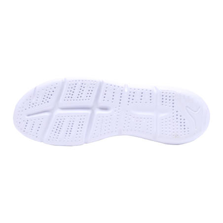 PW 140 men's fitness walking shoes white
