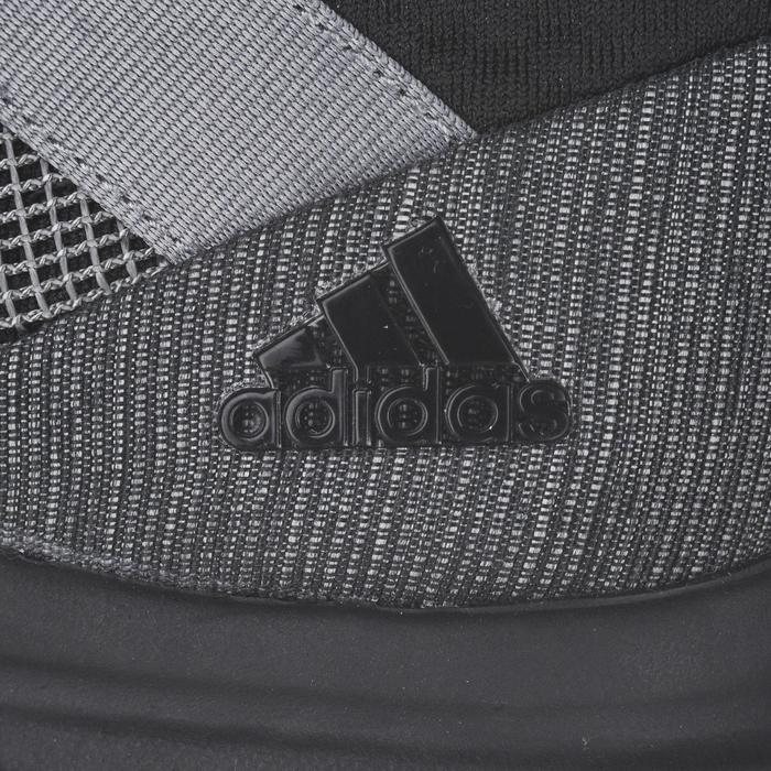 Hockeyschoenen voor heren gemiddeld intensief Zone Dox 1.9S zwart