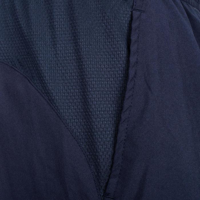 Hockeyshort voor heren Henry marineblauw