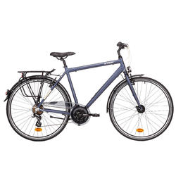 Hoprider 100 Long Distance City Bike Tall Frame