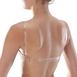 Soutien-gorge invisible nude