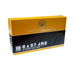 BALLES RWS 8X57JRS ID Classic 12.8 grammes / 198 grains