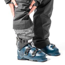 Skibroek voor heren Freeride FR900 zwart