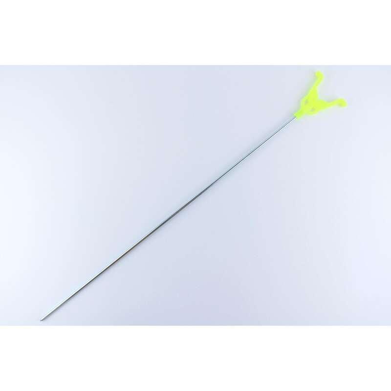 BOTTARTÓ FINOMSZERELÉKES HORGÁSZATHOZ Horgászsport - Botvilla, 40 cm, 1 db TIMÁR - Horgászsport