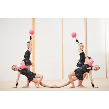 Justaucorps manches longues Gymnastique Rythmique (GR) - 1511976
