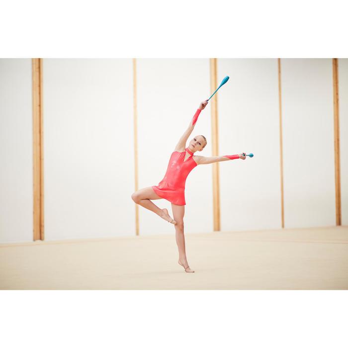 Justaucorps manches longues Gymnastique Rythmique (GR) - 1512021