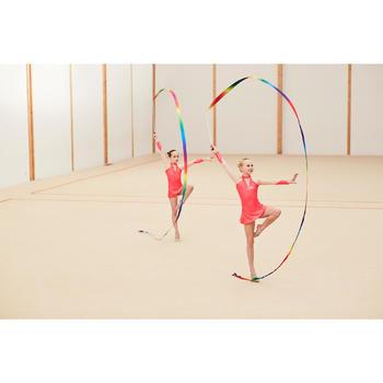 Justaucorps manches longues Gymnastique Rythmique (GR) - 1512026