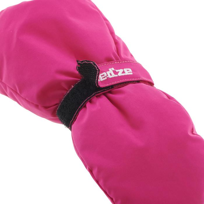 Skifäustlinge 500 Kinder rosa