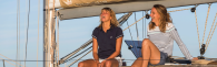 10 reasons to learn to sail