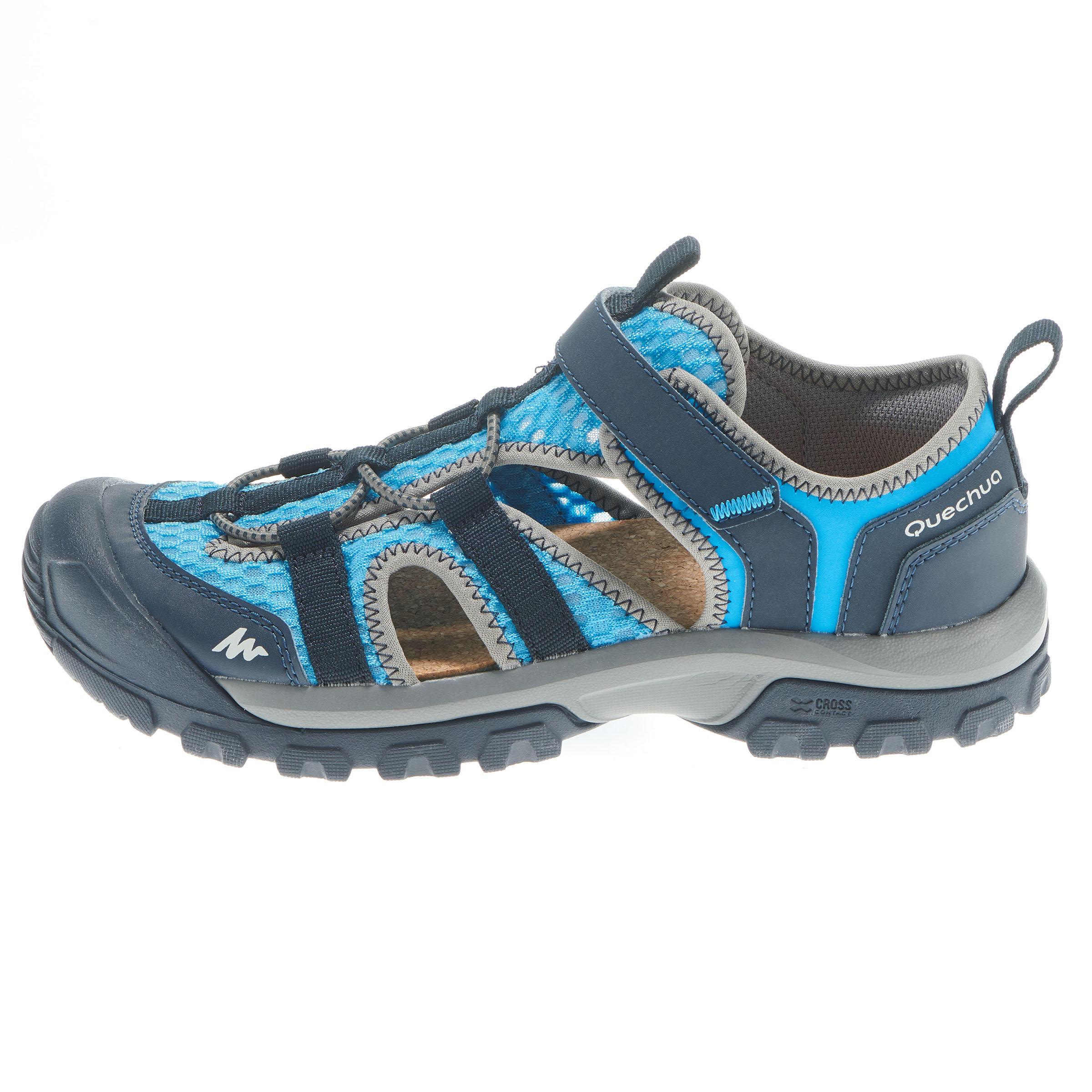 Kid's Sandals MH150 - Blue