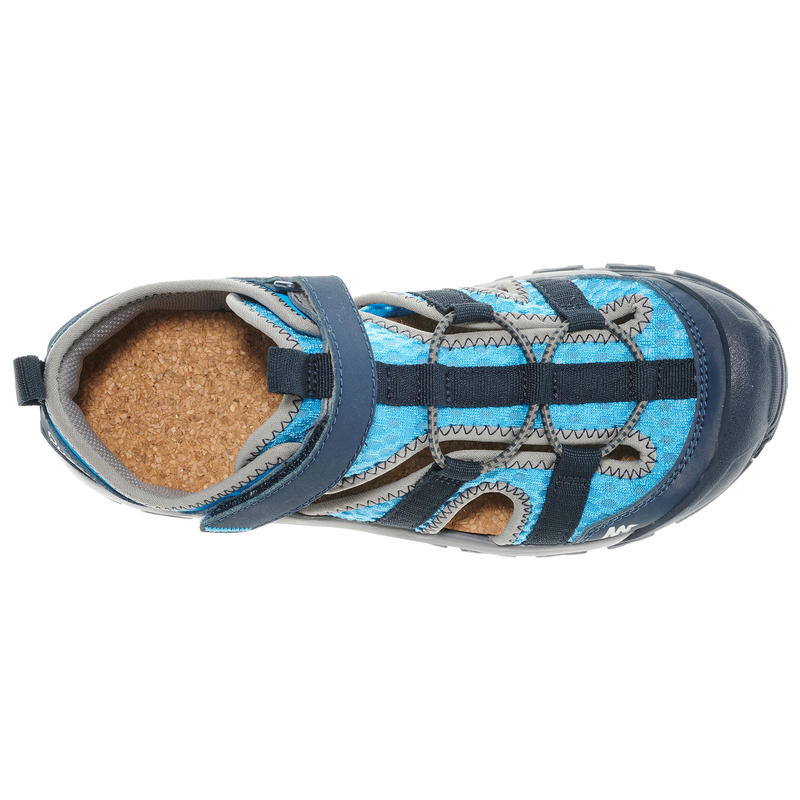 Kid's Sandals MH150 - Blue