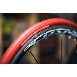 居家訓練台輪胎700 x 25