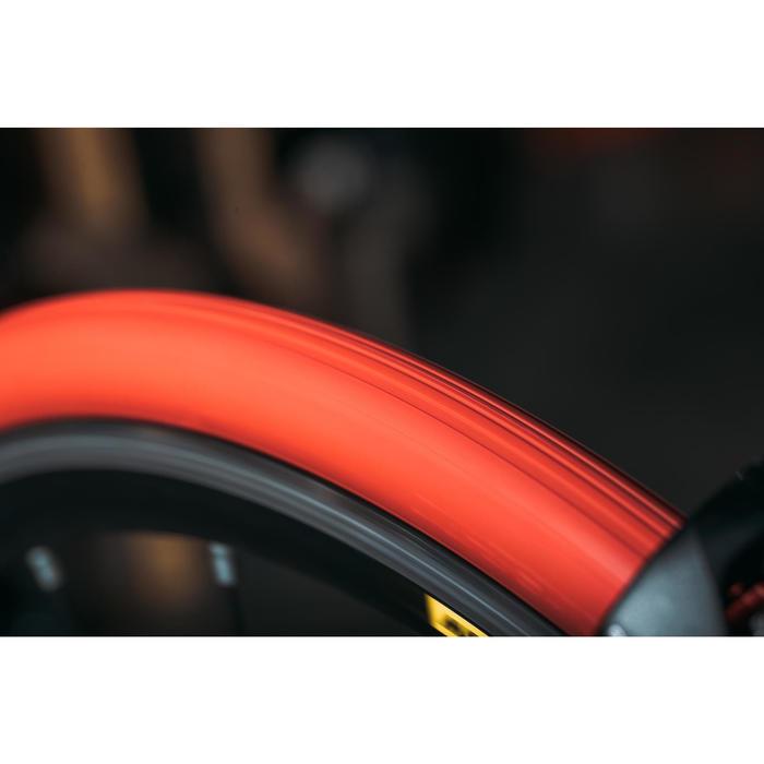 訓練台公路車輪胎 700x25