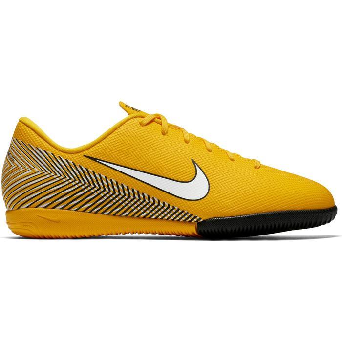 new style ff7ca a5697 Futsalschuhe Hallen-Fußballschuhe Mercurial Vapor Academy Neymar Kinder  orange