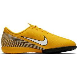 Zaalvoetbalschoenen kind Mercurial Vapor Academy Neymar JR oranje