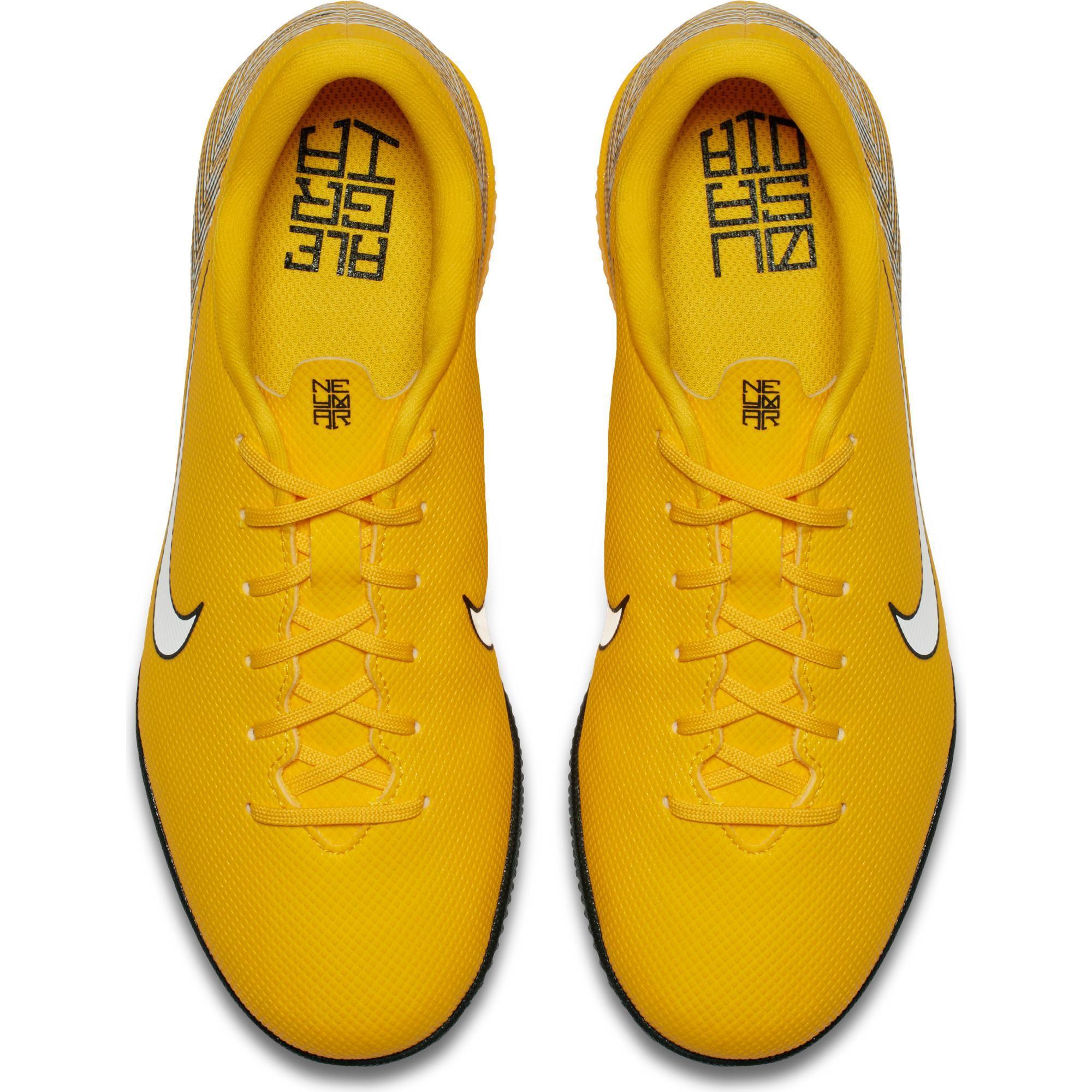 4bf512f89c Jr Mercurial Enfant De Neymar Chaussures Futsal Academy Vapor Nike 7fIbvygY6
