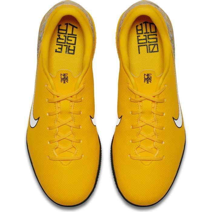 Chaussures de Futsal MERCURIAL VAPOR ACADEMY NEYMAR JR enfant AH18 Orange