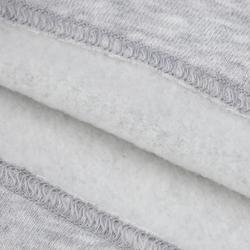 100 Baby Gym Sweatshirt - Grey