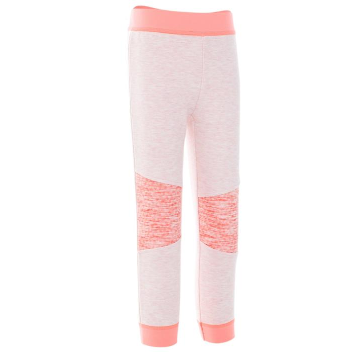 500 Spacer Baby Gym Bottoms - Pink