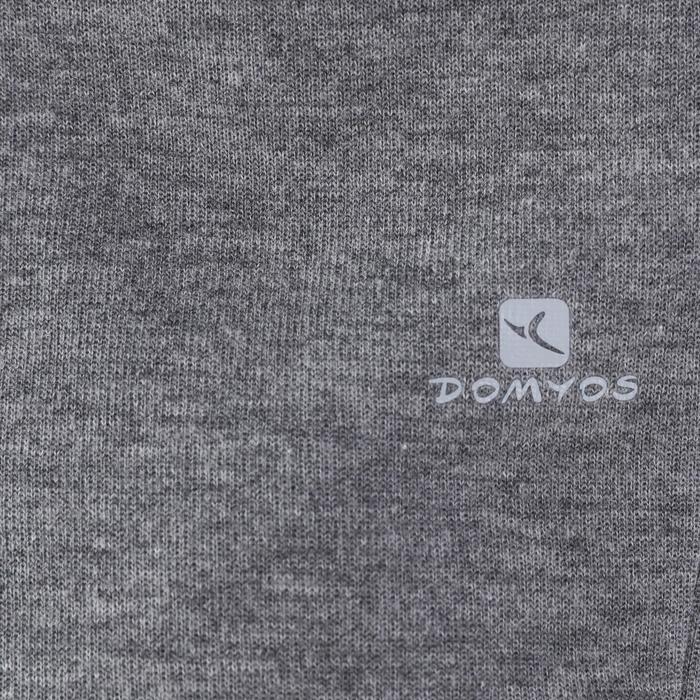 Spacer嬰幼兒健身長褲500 - 深灰色/藍色