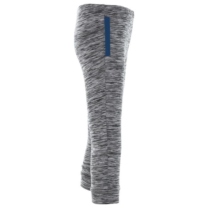 S500 Baby Gym Bottoms - Grey
