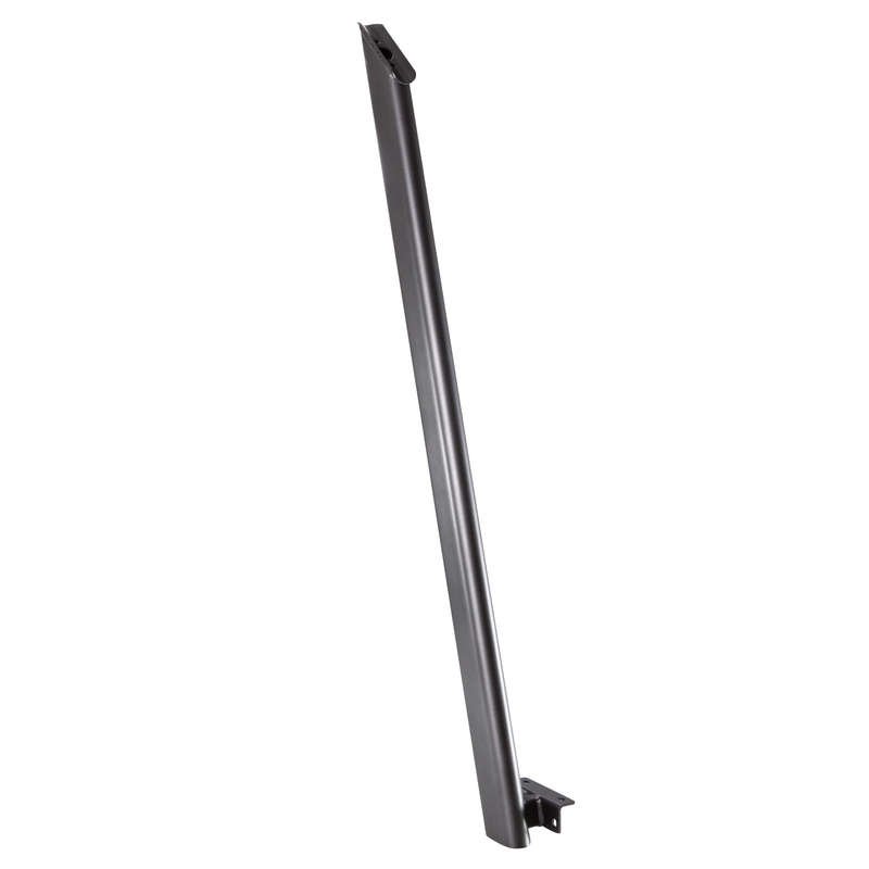STRUCTURE METAL TREADMILL Fitness and Gym - T520B Left Upright WORKSHOP - Gym Equipment Repair