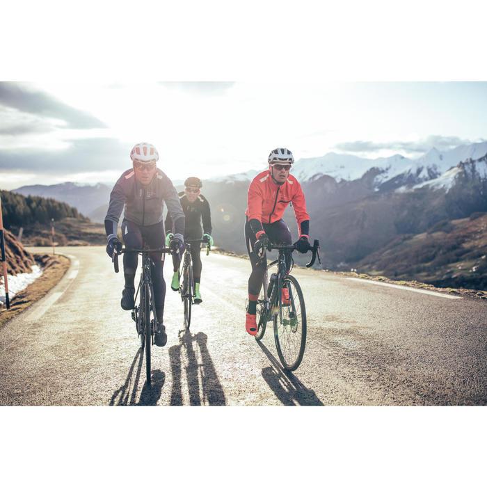 Lange Fahrradunterhose Cyclosport 500 Herren
