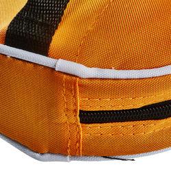 Beach tennis set 700 oranje - 151374