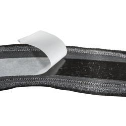 Badminton grip Comfort Grip zwart 1 stuk - 151385