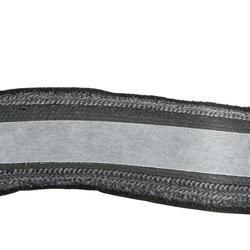 Badminton grip Comfort Grip zwart 1 stuk - 151386