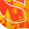 Beach tennis racket 700 oranje - 151394
