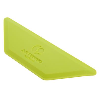 Badminton Court Markers - Yellow