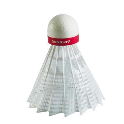 Outdoor Badminton Shuttle Tri-Pack