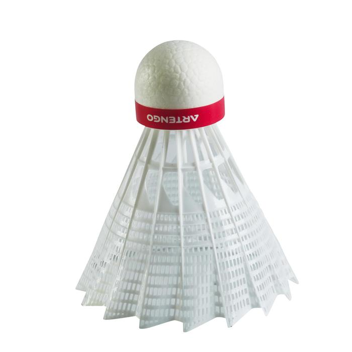 VOLANTS DE BADMINTON OUTDOOR x 3 - - 151407