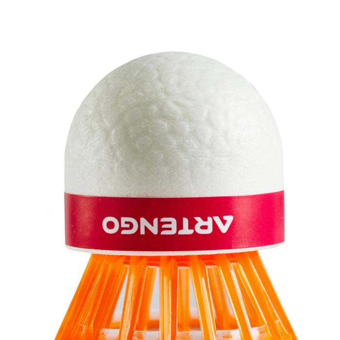 VOLANTS DE BADMINTON OUTDOOR x 3 - - 151412