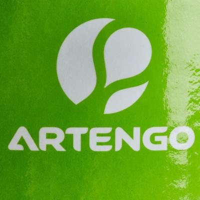 مجموعة كرات تنس الريشة للعب بالخارج – ARTENGO BSC 700