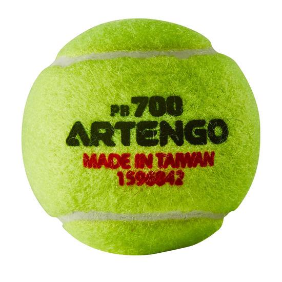 Padel ballen 700 club 50 stuks - 151423