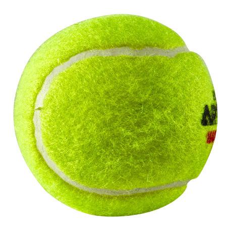 PB700 Padel Ball - Yellow