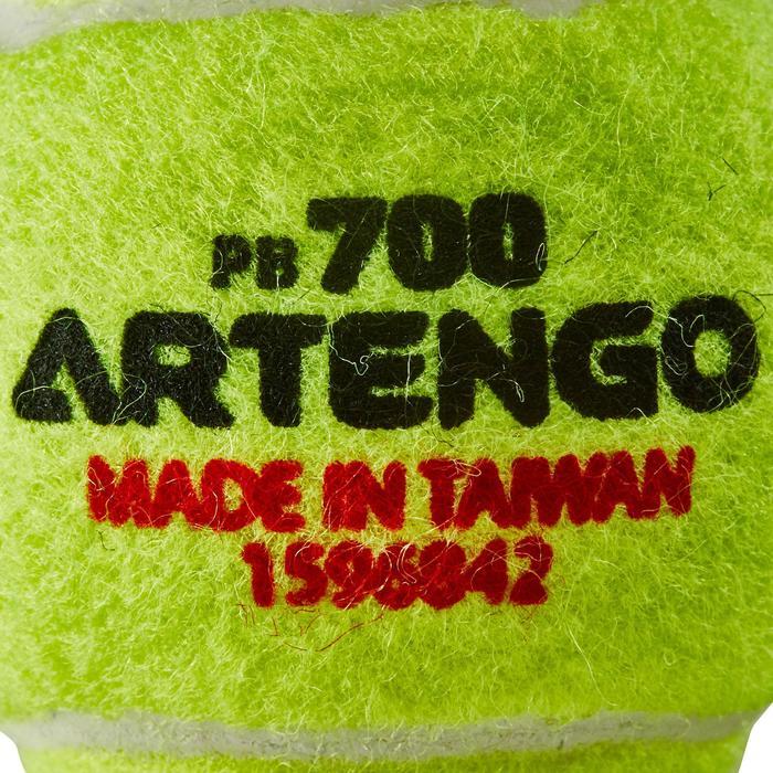 Padel ballen 700 club 50 stuks - 151430