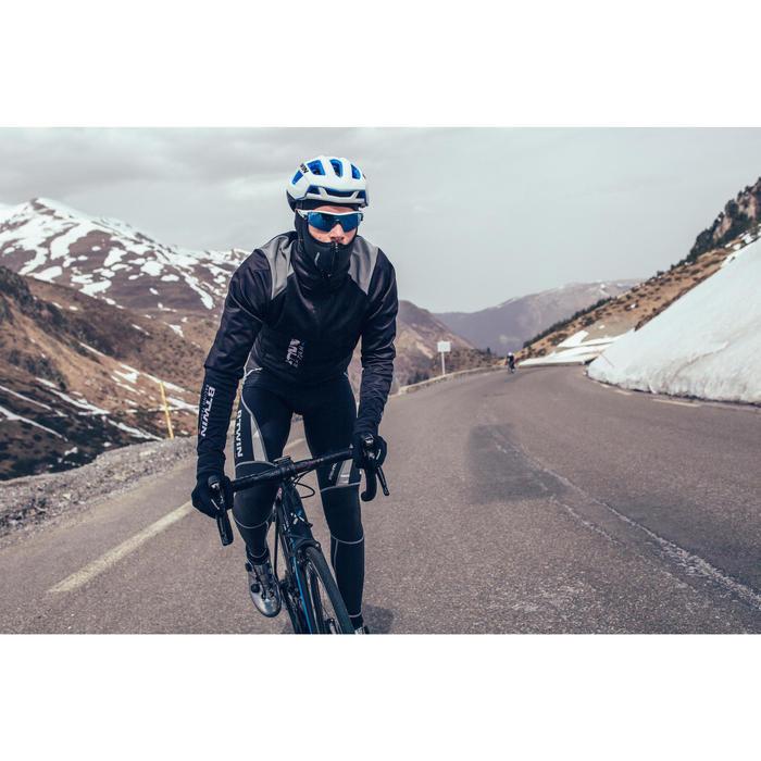 Fahrrad-Winterjacke Cylcosport 900 Herren
