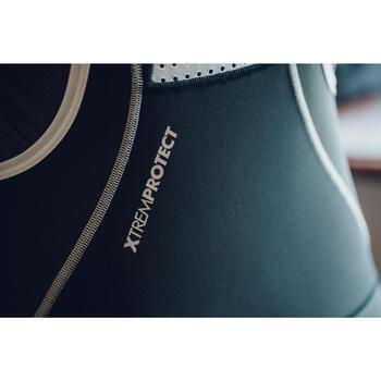 Wielrenbroek RR900 lang voor heren zwart