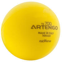 TB100 FOAM TENNIS BALL - YELLOW